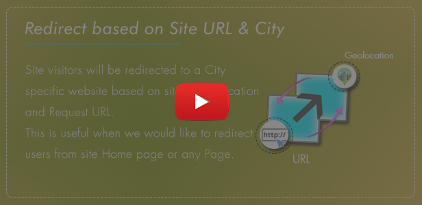 Country and Mobile Redirect for WordPress - Professional Edition Download